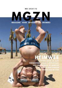 reismagazine MGZN