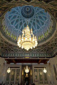 oman moskee