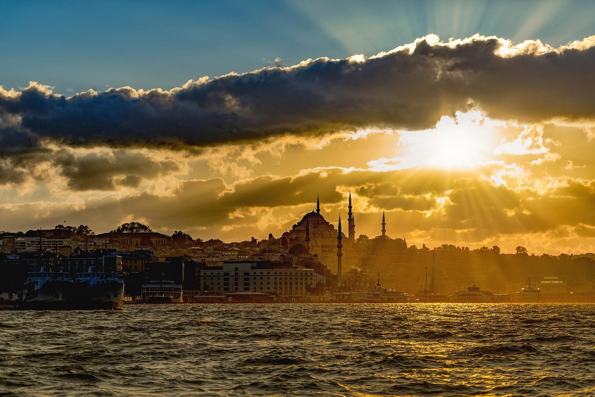turkije zon
